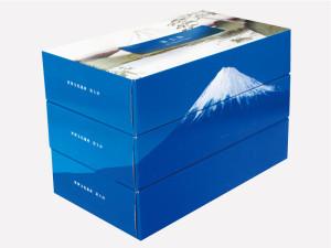 世界文化遺産富士山 | BOXティッシュ3P
