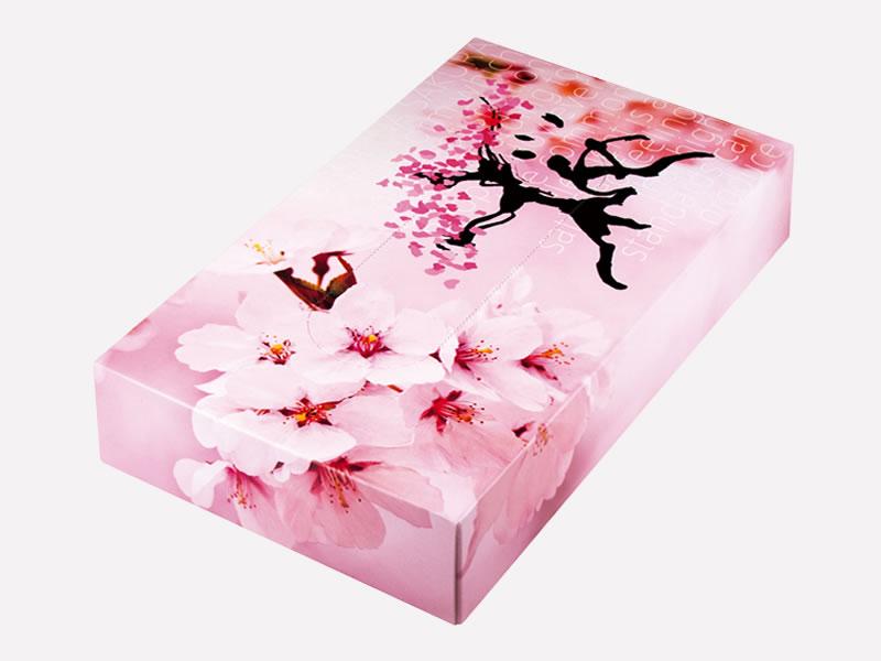 7094|桜ティッシュ